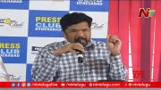 NTV: Posani Krishna Murali Compares CM KCR with NTR (Video)