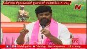 NTV: TS Govt Whip Satirical Comments on Pawan Kalyan And BJP (Video)