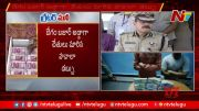 NTV: 80 Lakh Hawala Money Caught in just Three Days in Hyderabad (Video)