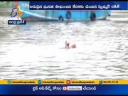 A 10 km swim across a canal, hands and legs bound | Kerala  (Video)