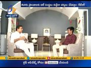 TRS only develop in Hyderabad | KTR  (Video)