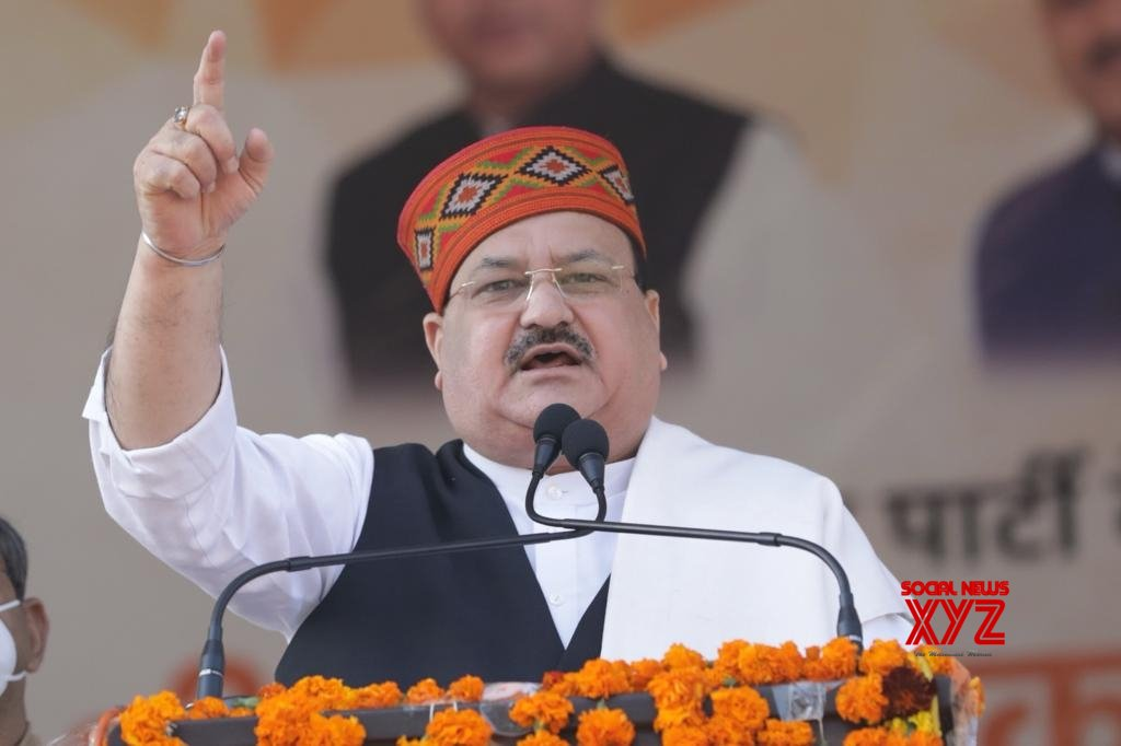 Nadda to kick off 120-days India tour from Uttarakhand in Dec