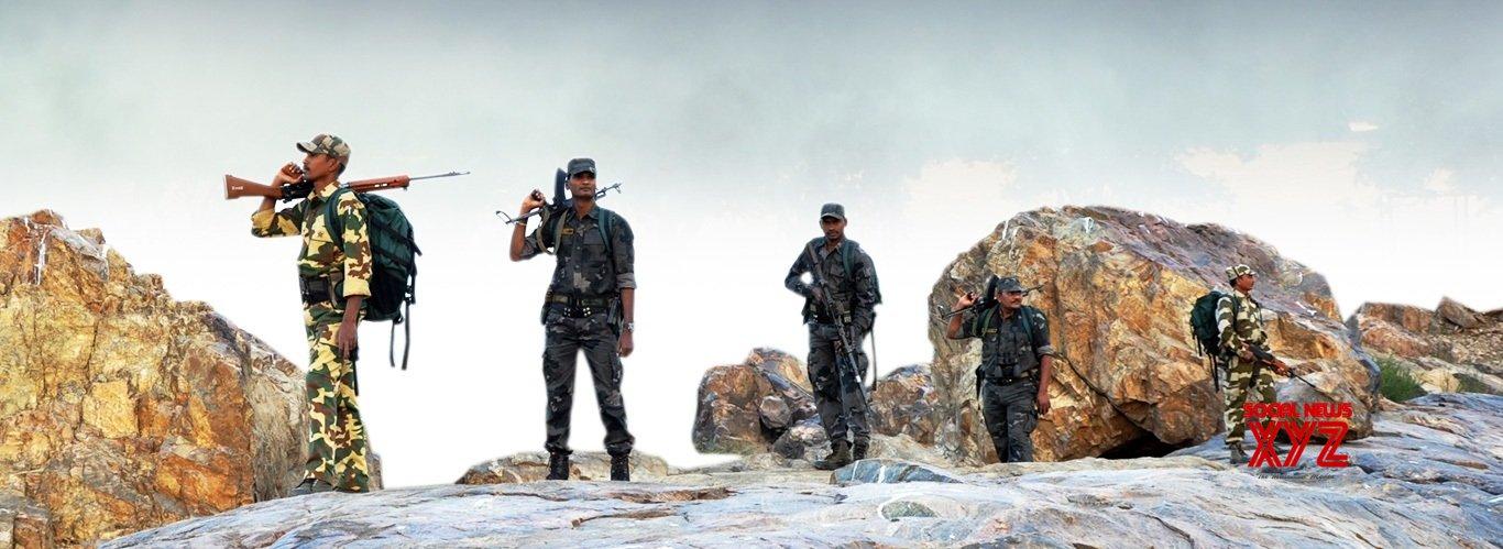 Three including a Maoist commander gunned down in Gaya