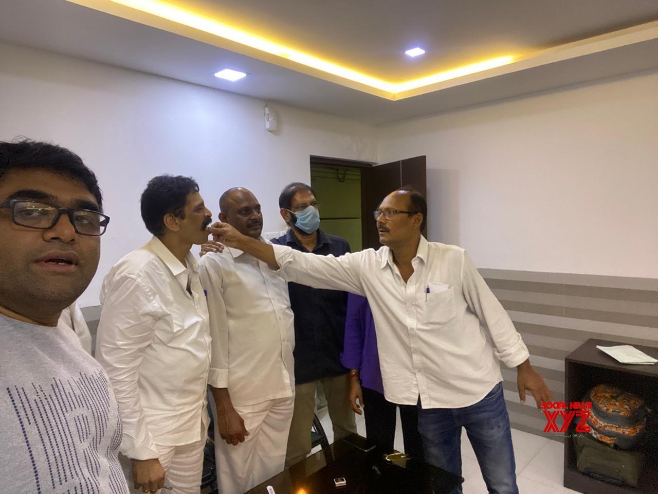Producers Council Secretary Prasanna Kumar Birthday Celebrations - Gallery