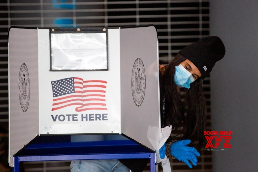 US electronic voting service firm denies prez poll fraud claims