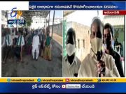 341st Day of Amaravati Farmers Protest Continues | Against Three Capitals  (Video)
