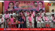 NTV: MLC Kalvakuntla Kavitha Slams BJP and MoS Home Kishan Reddy (Video)