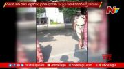 NTV: Sadashiv Nagar Basthi People Move To Pragathi Bhavan For Double Bedroom Houses (Video)