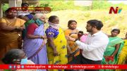 NTV: Poll Yatra : Mettuguda People About Division Issues and Their Demands (Video)