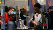 AAA says fewer people will travel for Thanksgiving amid coronavirus pandemic (Video)