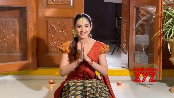 Actress Malvika Sharma Latest Hot Glamour Stills