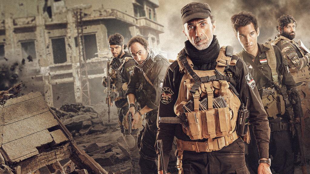 Mosul Review (Netflix) - Matthew Michael Carnahan's Netflix Movie is Fierce  and a Must Watch (Rating: ***1/2) - Social News XYZ