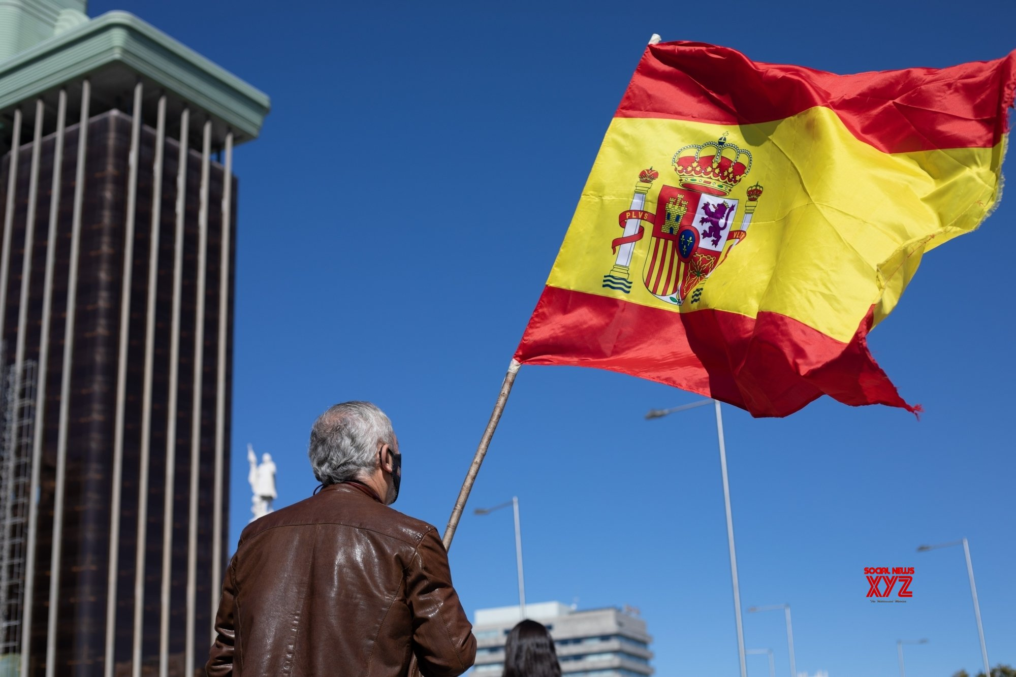 Right-wing populist party eyes Madrid regional govt role