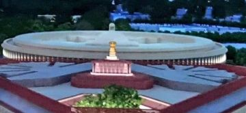 SC allows 'bhoomipujan', but 'no construction' in Central Vista project till matter decided.