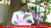 NTV: MLC Palla Rajeshwar Reddy About TS Government Jobs Recruitment Process (Video)