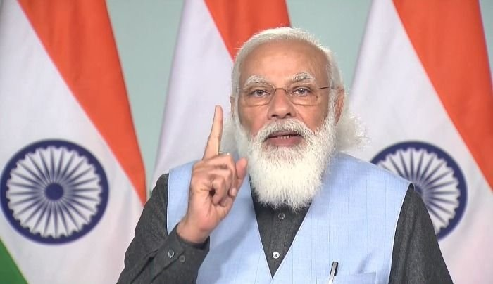 PMFBY completes 5 years; Modi says it benefited crores of farmers