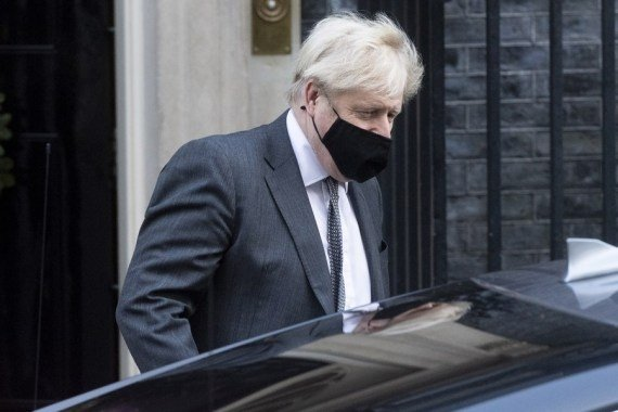Johnson lays out four-step 'unlock' roadmap for England