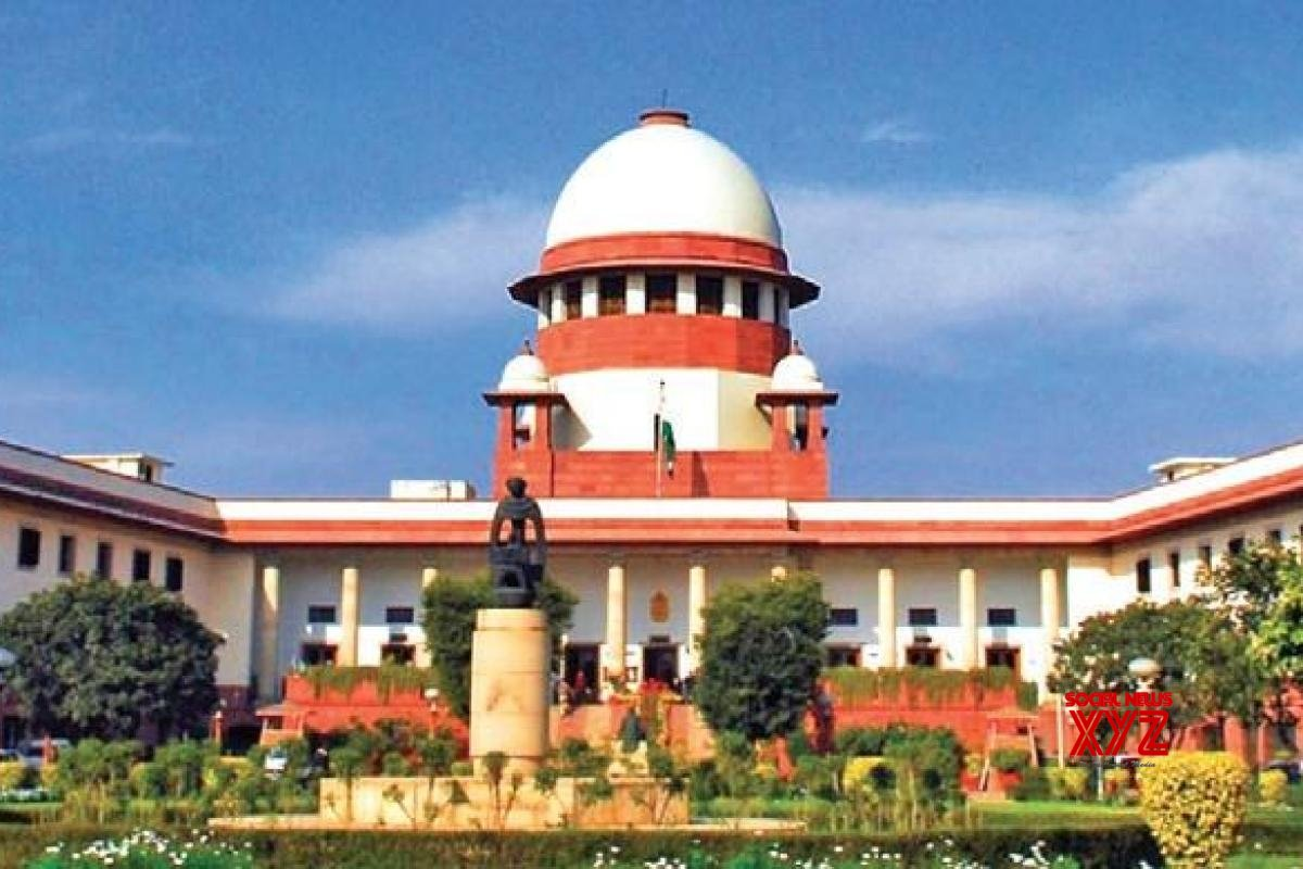 Certain privileged people are not caught despite NBWs: SC