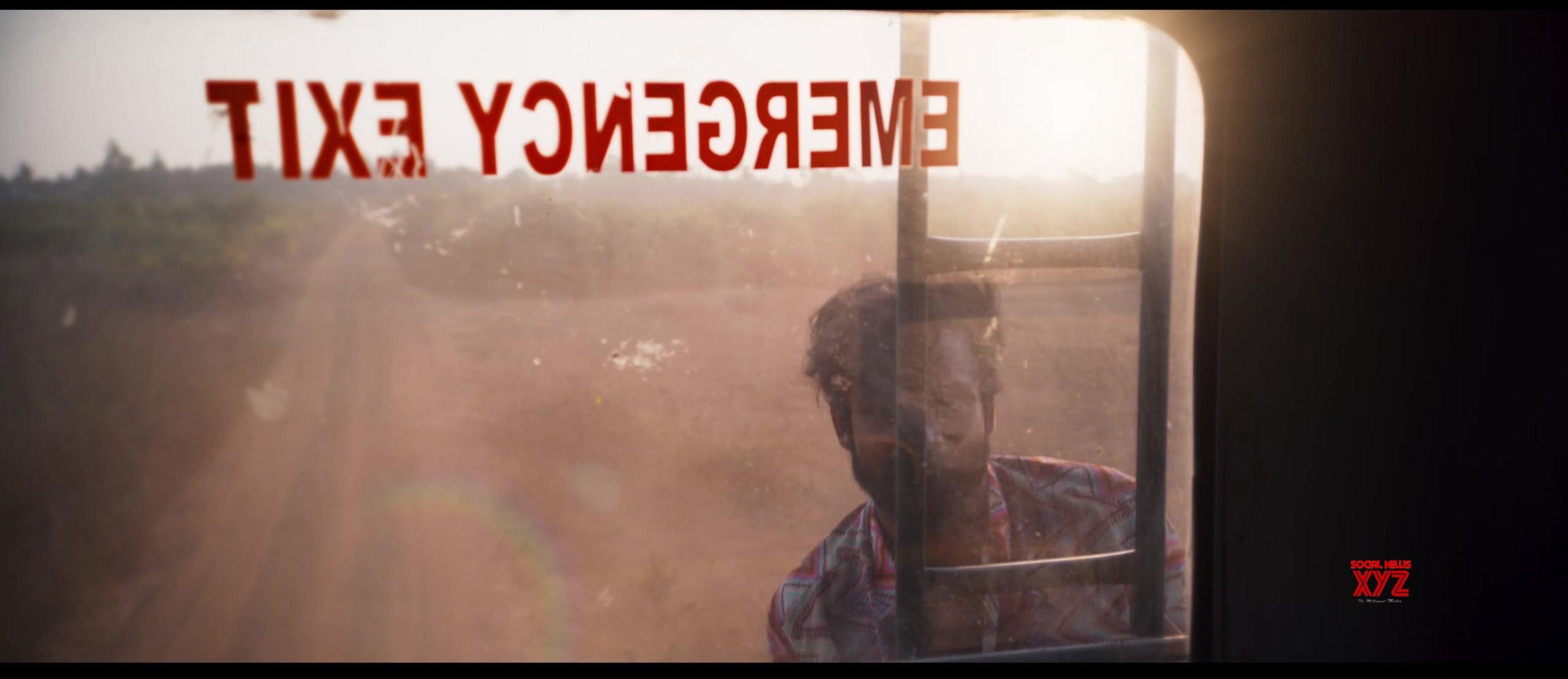 Uppena Movie Teaser Stills