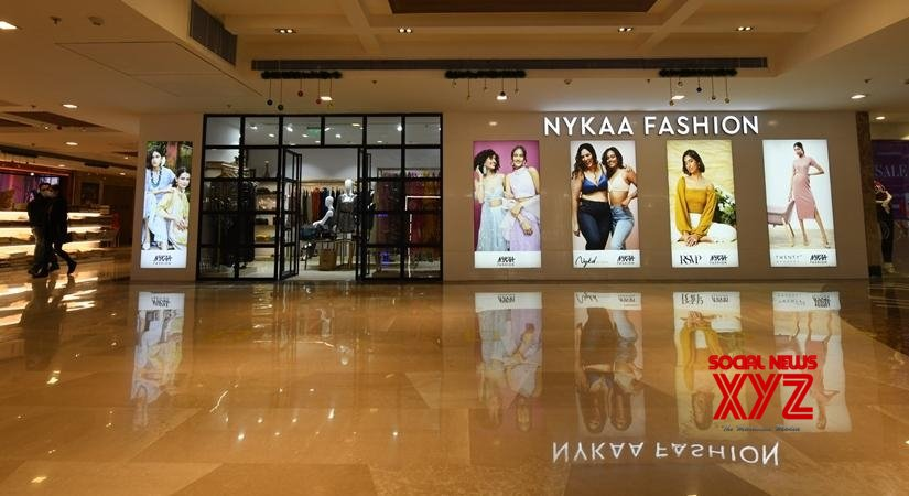 Nykaa Fashion announces first 'brick and mortar' store in Delhi