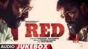 RED Full Audio Jukebox   Ram Pothineni,Nivetha Pethuraj,Malavika   Mani Sharma   Kishore Tirumala [HD] (Video)