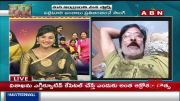 ABN:  Bhanu Chander About Pongal Celebrations (Video)