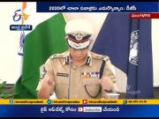 People Behave Very Well Attacks on Temple Issue | DGP Gowtham Sawang  (Video)