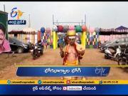4 PM   Ghantaravam   News Headlines   13th Jan'2021   ETV Andhra Pradesh  (Video)