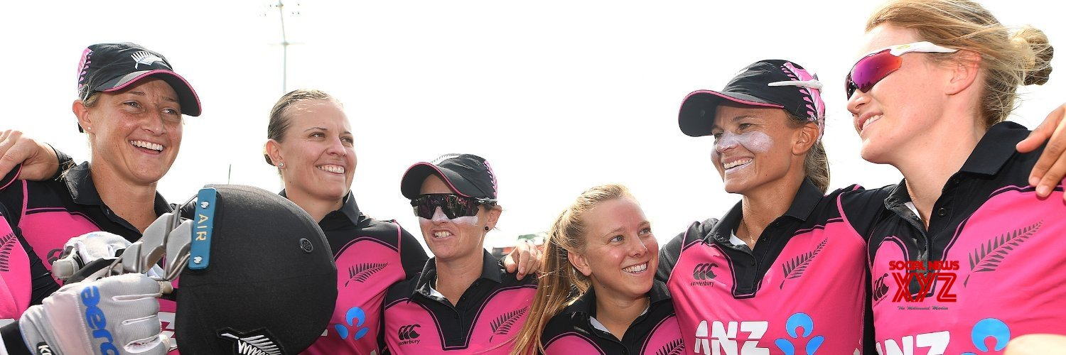 New Zealand women to host England and Australia for ODIs & T20Is