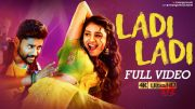 Priya Prakash Ladi Ladi Full Video Song   Rohit Nandan   Rahul Sipligunj   Latest Telugu Songs 2021 [HD] (Video)