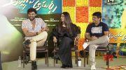 Alludu Adhurs Movie Team Funny Interview | Bellamkonda Suresh | Nabha Natesh | Santosh Srinivas  (Video)