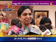 Sankranti Celebrations   Going On Across State  (Video)