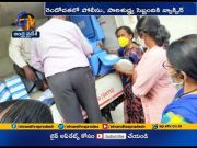 Preparation Going On | to Corona Vaccination | in State  (Video)