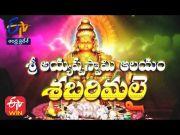 Sri Ayyappa Swamy Temple  | Sabarimala | Teerthayatra | 14th January 2021 | Full Episode | ETV AP  (Video)