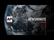 AP Top Stories January 13 P (Video)
