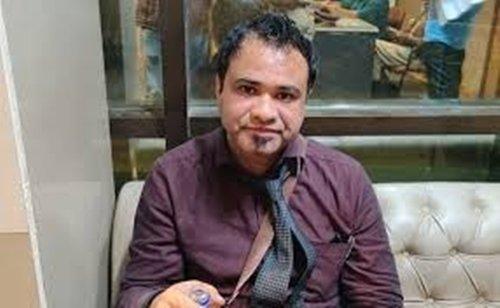 Allahabad HC stays second suspension of Kafeel Khan