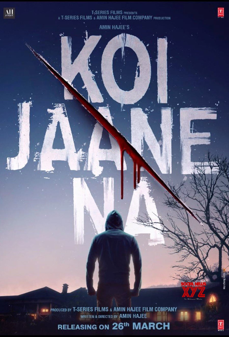 Kunal Kapoor And Amyra Dastur Starrer Koi Jaane Na Gets A Release Date -  Social News XYZ