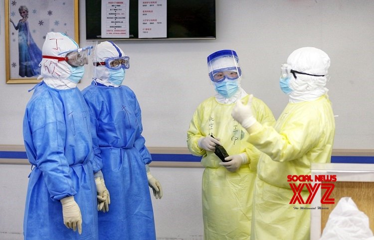 'Extremely unlikely' Covid-19 escaped from Wuhan lab: WHO mission member