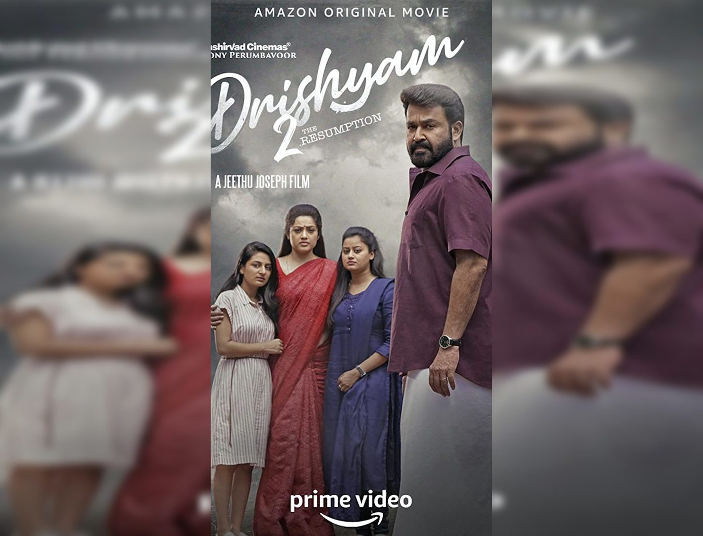 Drishyam 2 Review:  The Sequel to Drishyam is Groundless, But an Appropriate Conclusion (Rating: ***)