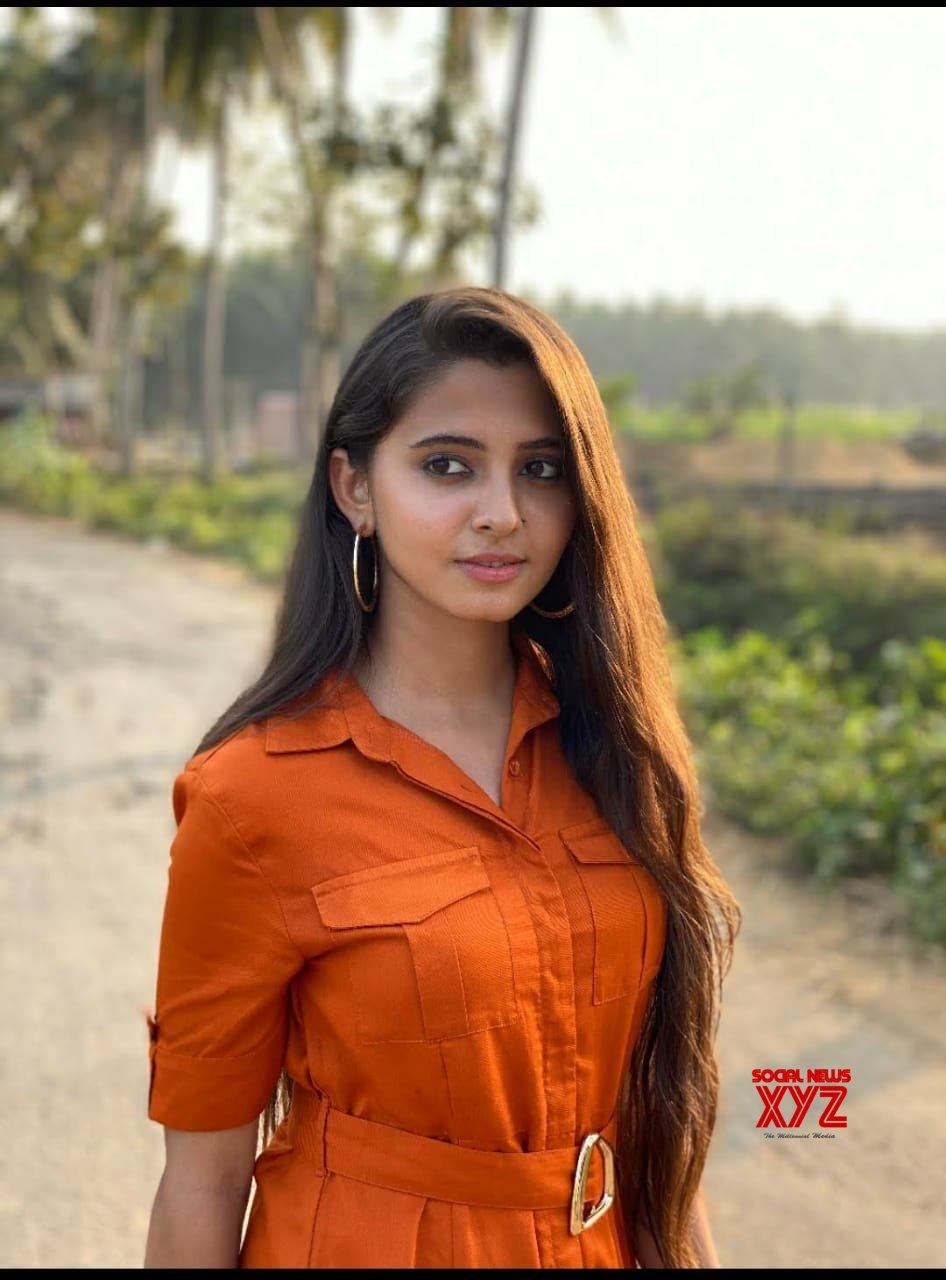 Preethi Asrani To Give A Surprise