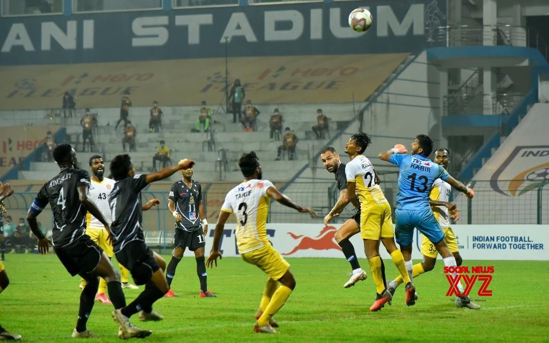 I-League: Mohammedans' Suraj nets injury-time winner vs Chennai