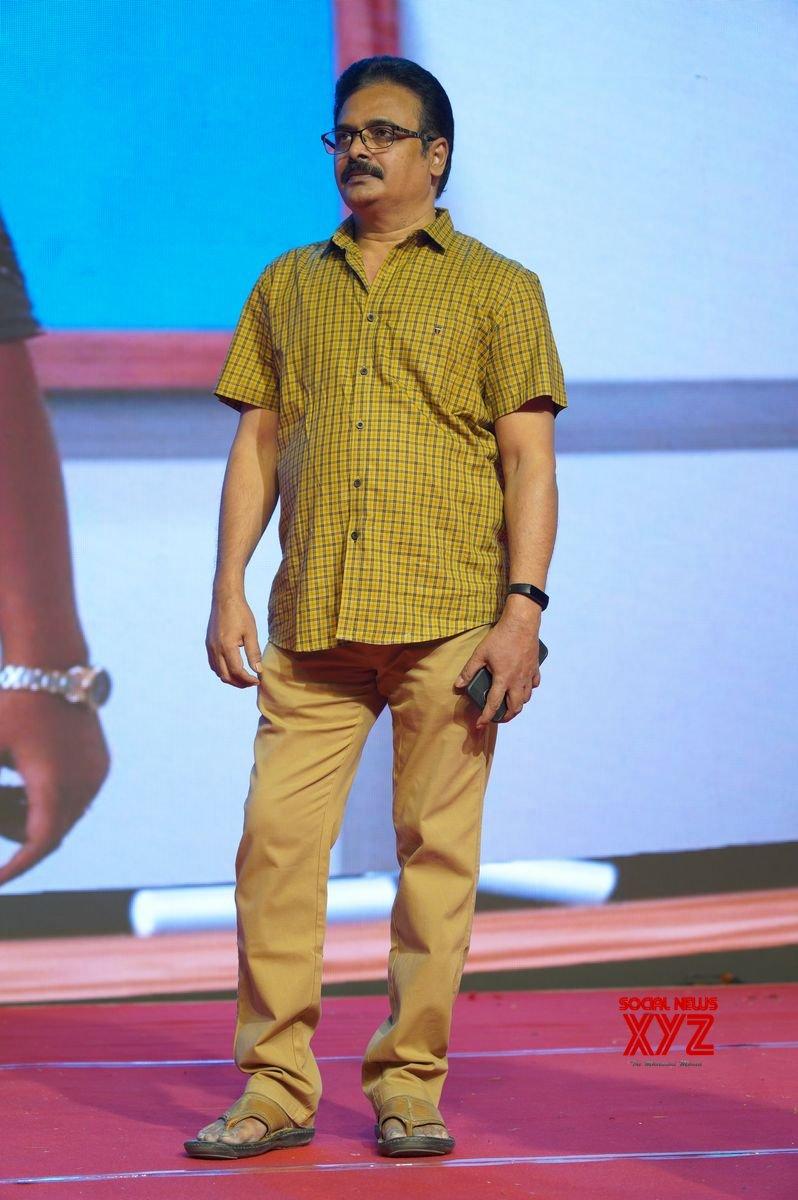 Nandita Swetha's Akshara Movie Pre Release Event - Gallery Set 1