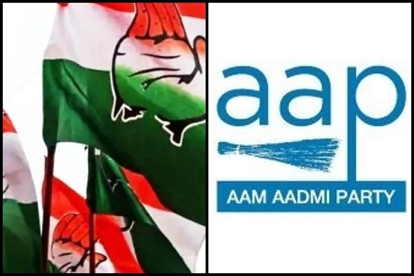 Gujarat seeks alternatives to Cong in AAP, AIMIM, BSP