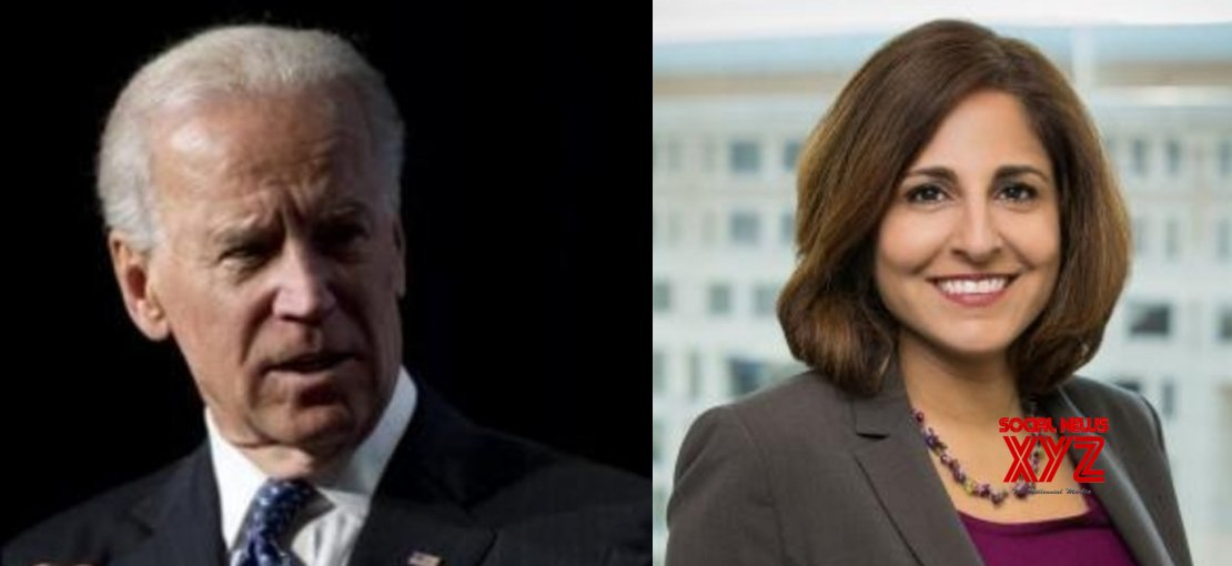 South Asian group mobilises for Tanden as Biden stands by her