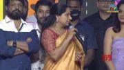 K Kavitha Speech At Akshara Movie Pre Release Event (Video)
