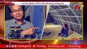 NTV: Solar Powered Tents for Indian Army at Galwan valley invented by Sonam Wangchuk (Video)