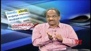 Prof K Nageshwar:   What triggered SENSEX crash ? (Video)