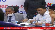 NTV: AP SEC Nimmagadda Ramesh Gives Clarity On MPTC, ZPTC Elections (Video)