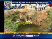Lovers Attempt Suicide , Lady Dead | at Poolapalli in Nellore Dist  (Video)
