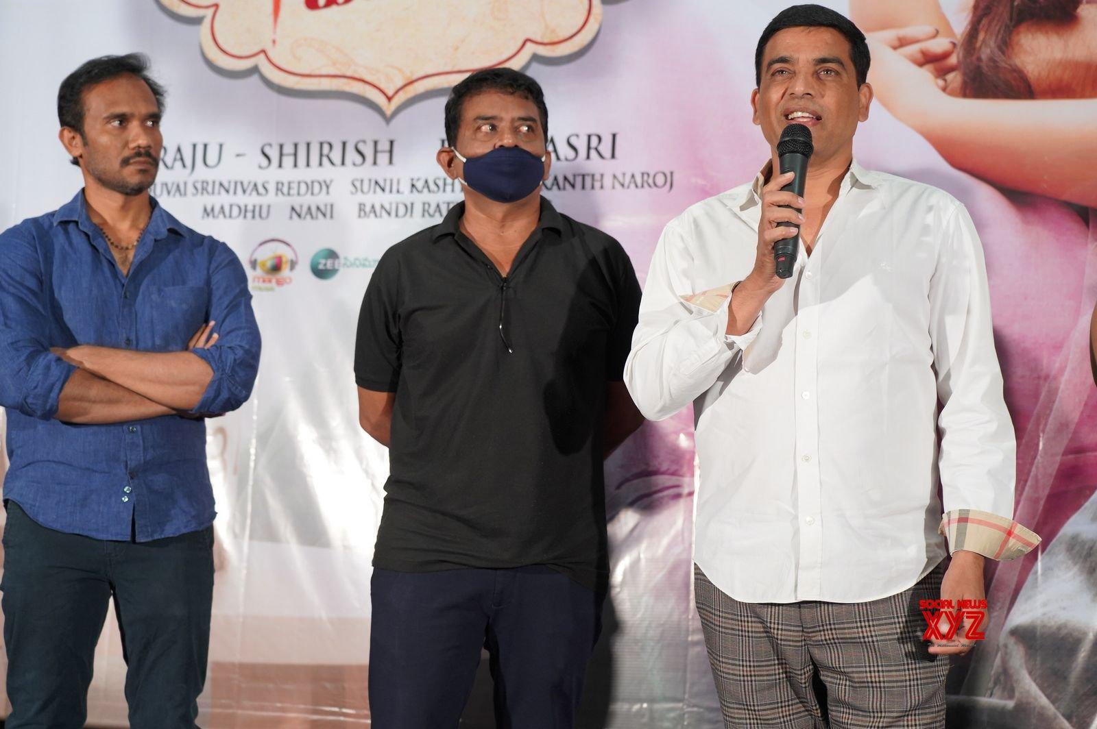 Shaadi Mubarak Movie Trailer Launch - Gallery